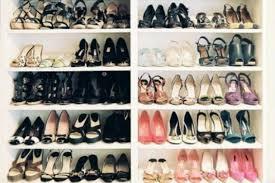 armadi per scarpe pazza per le scarpe ecco come conservarle nel modo giusto