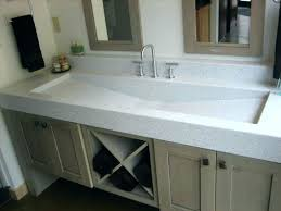 bathroom sink ikea double faucet trough sink ikea kitchen island bathroom sinks vanity