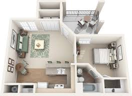 one two three and four bedroom apartments in round rock