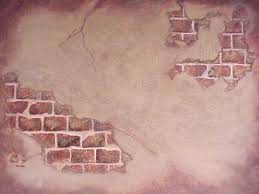 fresh faux painting concrete walls 122