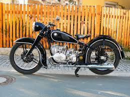 bmw bicycle vintage bmw r51 modelo 1938 1940 a real work of art motorcycles