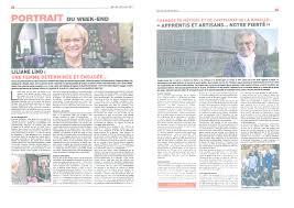 chambre des metiers forbach revue de presse page 8 cma 57