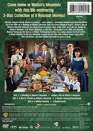 waltons the collection dvd region 1 us import ntsc