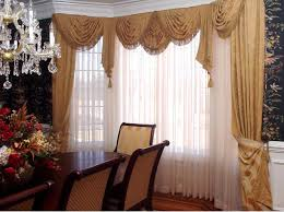 Livingroom Valances Valances Window Treatments For Living Room Doherty House