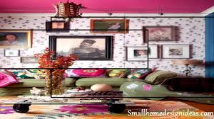 bohemian living room design inspirations bohemian interior youtube