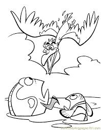 nemo coloring pages 117 u0027nemo u0027 worksheets for kids