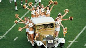southern football traditions southern living