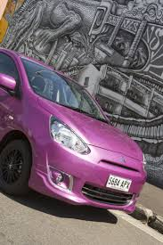mitsubishi purple 10 best mitsubishi mirage hatch images on pinterest mitsubishi