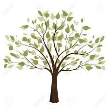 tree of clipart clipartxtras