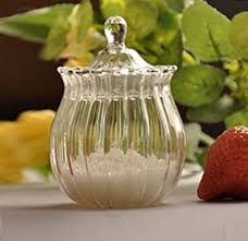 clear glass canisters for kitchen penny candy jar clear glass canister w lid kitchen storage 1 gallon