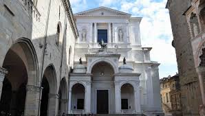 churches bergamo churches lombardy tourism bergamo visiting