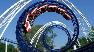 Interesting Facts About Flags 10 Quick Roller Coaster Facts To Celebrate National Roller Coaster
