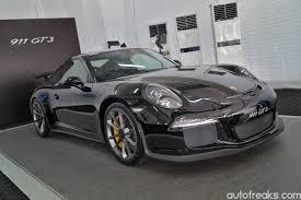 porsche gt3 gray feature porsche 911 gt3 driver experience 2014 lowyat net cars