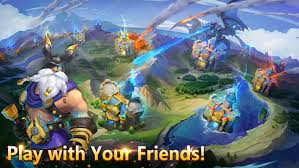 castle clash apk castle clash android apps on play