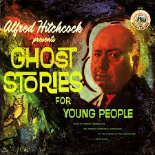 ghost stories for young people golden lp89 1960 the alfred