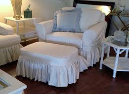Chair And Ottoman Slipcover Sets 222 Best Fabric 8 Slipcovers Gallery Images On Pinterest Custom