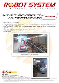 cfe siege social automatic feed distribution and feed pusher cartel sas