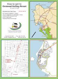 saldanhabay municipality oostewal caravan park and holiday resort