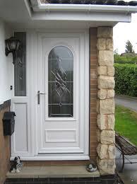 Cheap Exterior Doors Uk Upvc Front Doors Nuneaton Windows