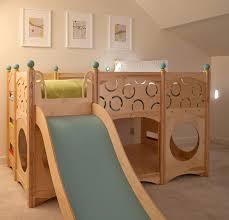 loft toddler bed with slide u2013 act4 com