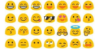 android smileys android n neue emojis und smileys für smartphones und co giga