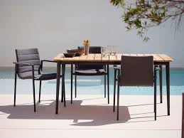 core outdoor collection by cane line
