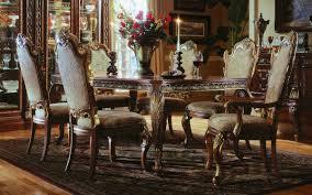 Pulaski Furniture Dining Room Set Pulaski Royale Leg Dining Collection Pf D575240 At Homelement Com