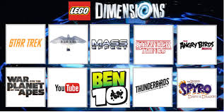 Meme Update - lego dimensions meme update by badrater on deviantart