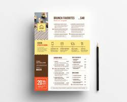 catering service poster template psd ai u0026 vector brandpacks