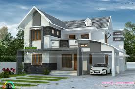 house plan by colorville architects kerala home design bloglovin u0027