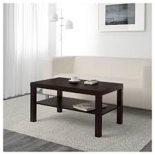 lack coffee table black brown 35 3 8x21 5 8