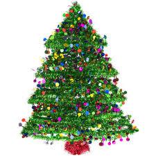 tinsel christmas tree wall decor hobby lobby 5479969