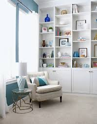 mid mod inspirations my dream bookcases