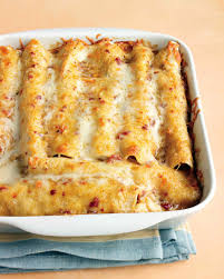 lighter game day recipes martha stewart