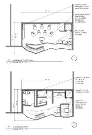 Art Studio Floor Plans Design 6 Collaboration Art Therapy Node On Philau Portfolios
