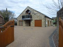 new disabled designed dwelling gargrave chris eyres designs