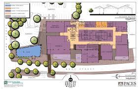Juice Bar Floor Plan The Juice Studios U2013 Krog Street Market Map