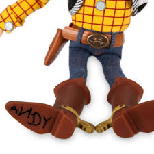 talking woody figure toy story