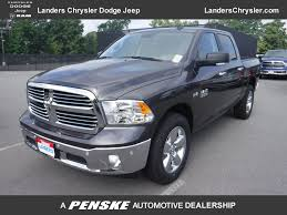 dodge jeep silver new ram at landers chrysler dodge jeep ram serving little rock