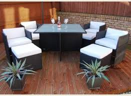 london rattan rattan garden furniture sets uk