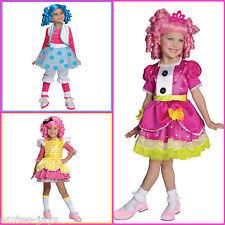 lalaloopsy costumes lalaloopsy pretend play dress up costumes ebay