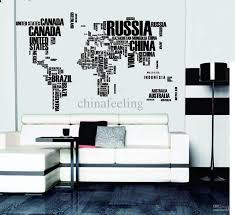 decorating fine wall decals to beautify walls of your home