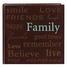 family photo albums family photo albums for less overstock