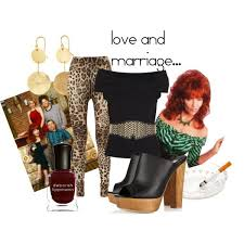 Peggy Bundy Halloween Costume 171
