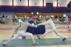 Eighteen U S Athletes Advance to Second Day at Absolute Fencing