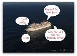 Carnival Cruise Meme - splendor in the doldrums foolery