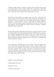 cover letter how to make a good resume cover letter resume
