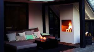 build fake outdoor fireplace u2014 porch and landscape ideas