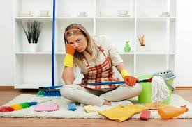 how to spring clean your house in a day how to keep your house clean with minimum effort