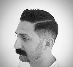 hairstyles for men over 60 with gray hair hard part thin short hair look for men hairstyle pinterest